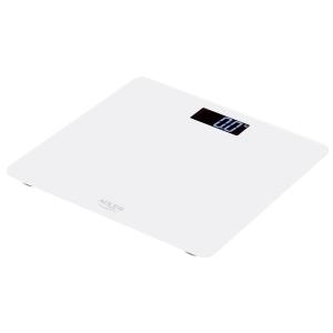 Vannitoakaal digitaalne, 150kg max, valge