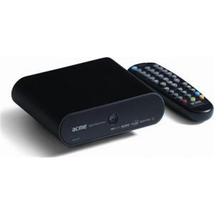 ACME digitaalse meedia mängija DP-01, Full HD 1080 EOL