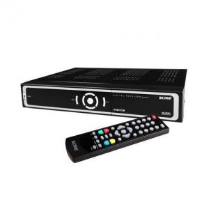 ACME DVB-T01 SD tuuner Conax kaardipesaga EOL