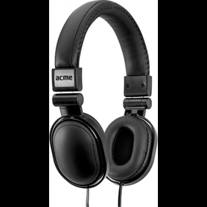 ACME suured kõrvaklapid mikrofoniga, 3,5mm