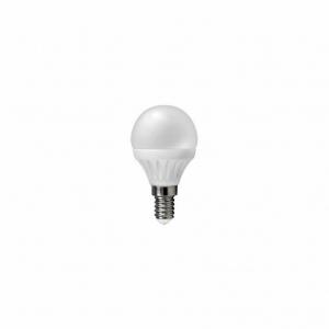 ACME LED Mini Globe  4W, 2700K soe valge, E14