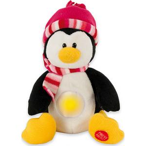"""Ansmann Öölamp/mänguloom muusikaga """"Paula"""" - pingviin EOL"""