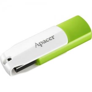 Mälupulk USB 2.0, 16GB, roheline