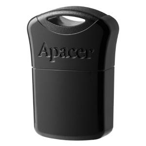 Apacer mälupulk AH116, 32GB, must