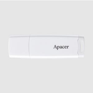 Mälupulk AH336, 32GB, USB 2.0, valge