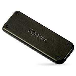Apacer mälupulk AH325, 64GB, must