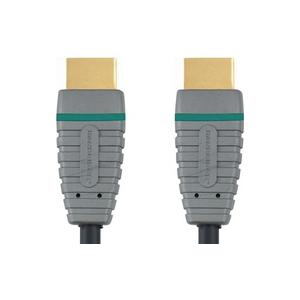 Bandridge BCL2302 HDMI 1.4 A otsik-otsik 2,0m
