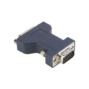 Bandridge BCP142 VGA-DVI adapter- 15P HD otsik- DVI-A pesa