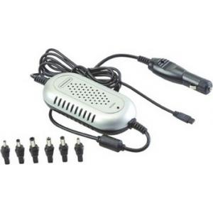 Bandridge BE5000 Sülearvuti auto adapter 12V/max6000mA EOL