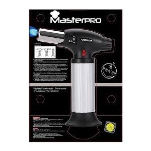 Kulinaarne põleti 12X6X15,5CM Masterpro