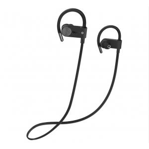 Kõrvaklapid Bluetooth, neckband Sport, kõrvasisesed