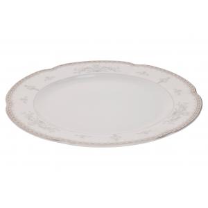 Desserttaldrik Bolero Platinum 21cm