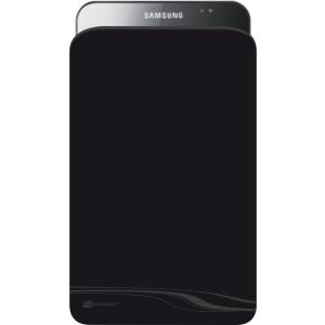 "Cellular Samsung Galaxy Tab 7"" puhastav ümbris, must EOL"