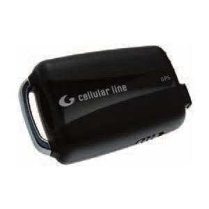 Cellular Bluetooth GPS saatja, võtmehoidja EOL