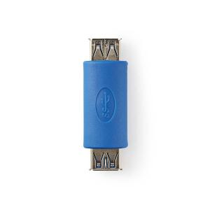 Adapter USB A F- USB A F, USB 3.0
