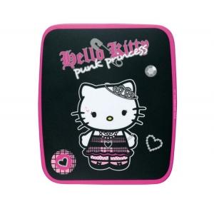 Cellular Hello Kitty hiirematt, must EOL