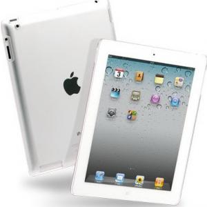 Cellular iPad 2 ümbris, läbipaistev EOL