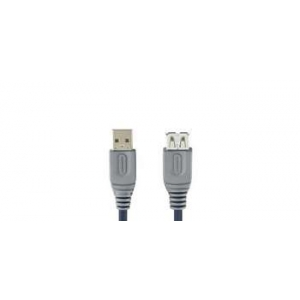 CL43102X USB 2,0 pikendus A otsik - A pesa 1,8m EOL