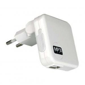 Cellular MP3 Zone USB pesaga laadija 110-240V EOL