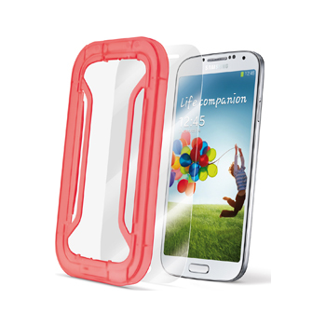 Cellular ekraanikile paigalduskomplekt, Galaxy S4 EOL
