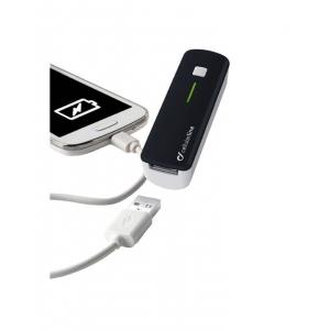 Cellular laadija/akupank Smart, 2200mAh,