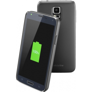 Cellular Line Powercase Samsung s5 2400mAh EOL
