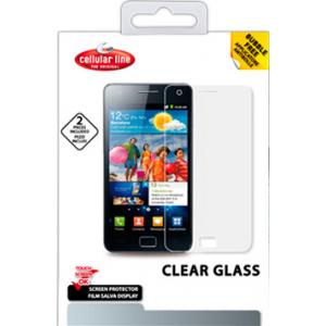 Cellular Samsung Galaxy mini S5570, ekraani kile, 2tk EOL