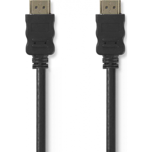 Kaabel HDMI A otsik- otsik, kilekotis, 1.4, 5m