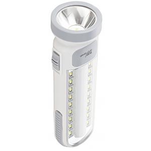 DP laetav taskulamp/töölamp DP7102 Hi-LED, aku 6h
