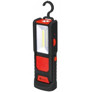 LED töölamp, laetav, magnetiga kinnitus