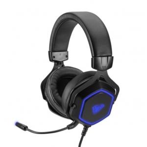 Kõrvaklapid mänguritele Hex, 7.1, USB