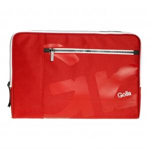"Golla sülearvuti tasku ""Otto"" 14"" slim punane (G1473) EOL"