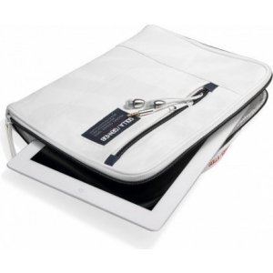 "Golla iPad tasku ""Sidney"" valge (G1308) EOL"