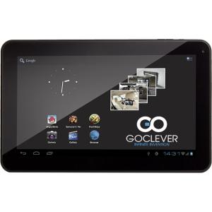 "GoClever tahvelarvuti A104.2 10"" capacitive, 1GHz, 512MB RAM, 4GB EOL"