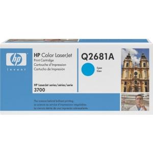 Toonet HP LaserJet 3700 sinine (Q2681A) EOL