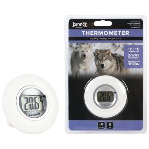 Kenner sisetermomeeter, digitaalne