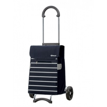 Scala shopper Lini, tumesinine 34L