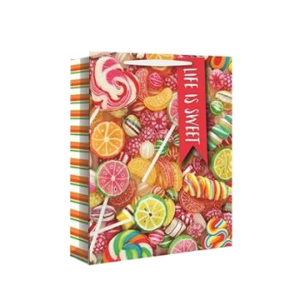 L kinkekott Tropicak Sweets