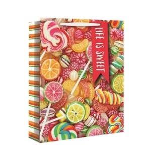parfüümi kinkekott Tropical Sweets