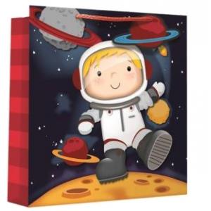 XL kinkekott Spaceman