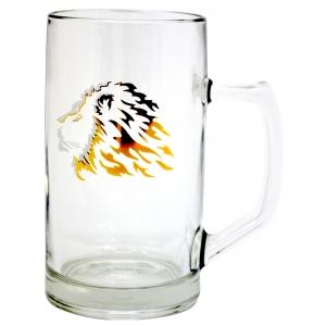 õllekann 0,5L Kuldne Lõvi SO6