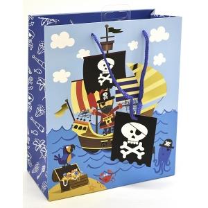 M kinkekott Pirate Gift