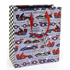 L kinkekott Racing Car