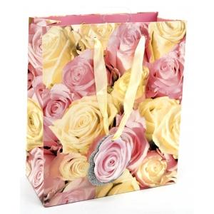 XL kinkekott Floral Occasions