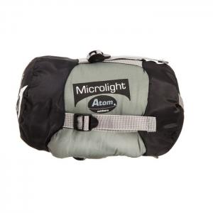 Magamiskott Atom Microlight +11- +21*C /10/200