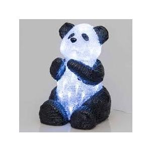 Pandakaru akrüül 24LED 29,5cm