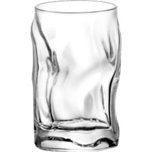 Sorgente klaas 30cl CT6 valge