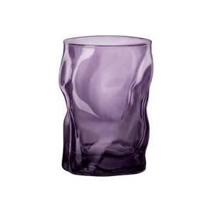 Sorgente klaas 30cl CT6 violet