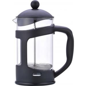 kohvi presskann 1000ml plastik korpus, roostevaba sõel /24
