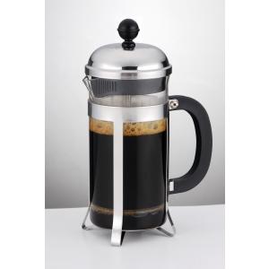 kohvi presskann 1000ml roostevaba korpus /24